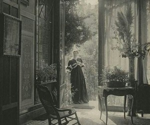 old, victorian era, and vintage image