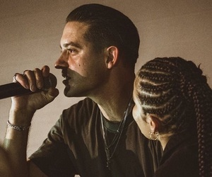 halsey, g eazy, and love image