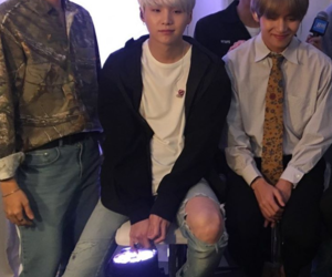 yoongi and min yoongi image