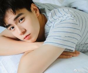 a love so beautiful and hu yi tian image