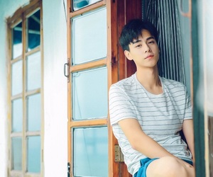 a love so beautiful and hu yi tian image