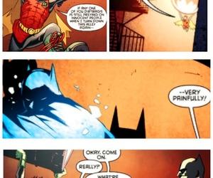 batman, bruce wayne, and robin image