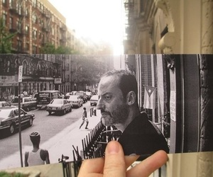 leon, jean reno, and movie image