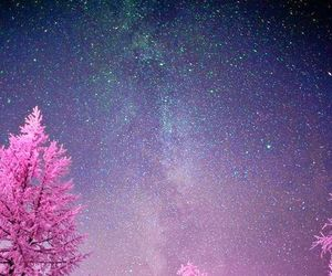 beatifull and galaxy image