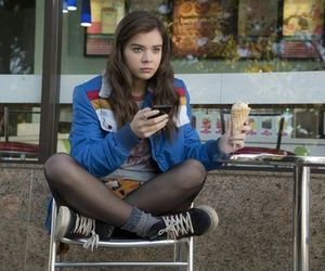 the edge of seventeen and nadine franklin image