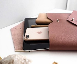 bag, cover, and fashion image
