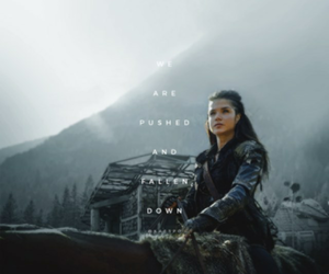 the 100 and octavia blake image