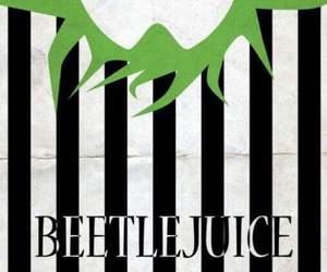 beetlejuice and tim burton image