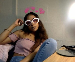 77e8385562426 35 images about clout glasses. on We Heart It