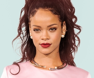 belle, rihanna, and star image