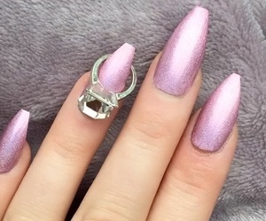 accessories, beauty, and bling image