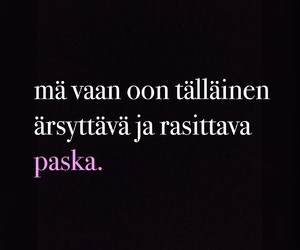finland, quote, and suomi image
