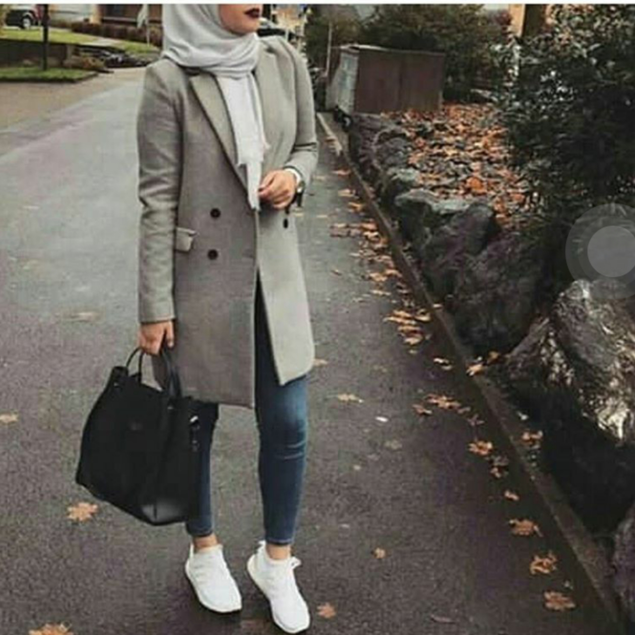 Image About Fashion In Hijab Style By Sammy