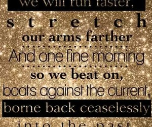 the great gatsby and the great gatsby quotes image