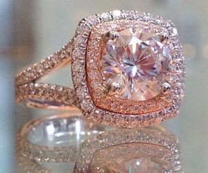 ring and luxury image