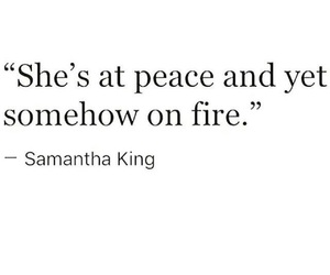 r.h. sin, fire, and love hurts image
