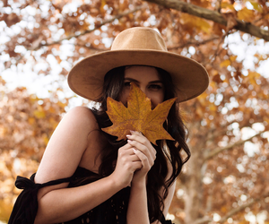 autumn, bohemian, and boho image