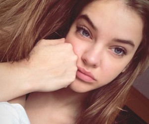 tumblr, barbara palvin, and instagram image