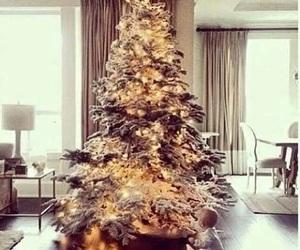 christmas, christmas lights, and december image