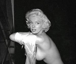 actress, chalk, and fashion image
