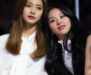 k-pop, kpop, and zhou tzuyu image