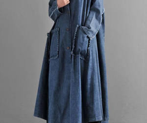 etsy, maternity clothes, and women coat image
