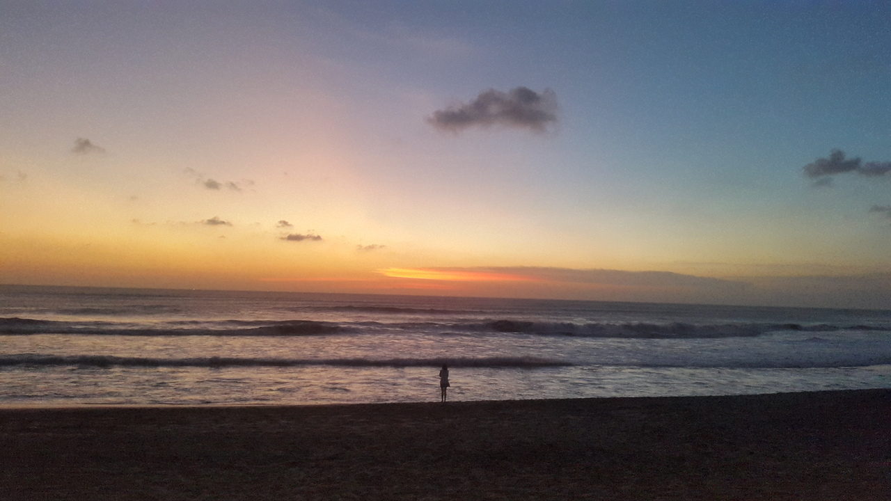 article, bali, and beach image