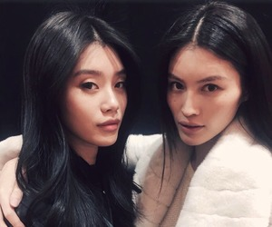 ming xi and sui he image