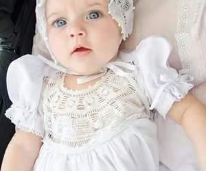 girl, kids, and bebês image