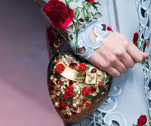 dolce and gabbana, fashion, and haute couture image