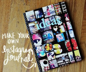 ideas and diy journal image