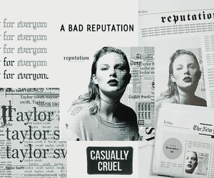 header, Taylor Swift, and layout image