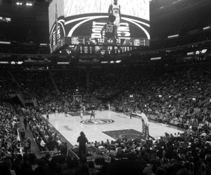 arena, pic, and Basketball image