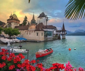 awesome, bern, and summer image