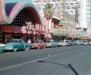 vintage, retro, and 50s image