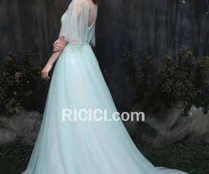 dresses, partydress, and fashion image