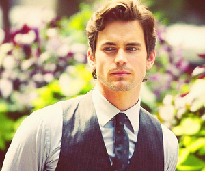 matt bomer and boy image