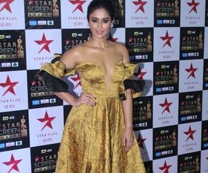 red carpet, mumbai., and actress-ileana-d'cruz image