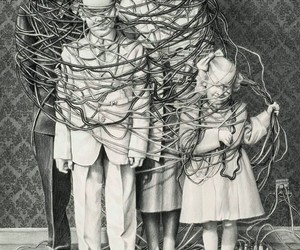 art, fantasy, and laurie lipton image