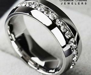 jewelry for men and wedding bands for men image