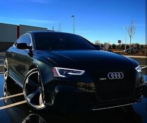 amazing, car, and audi image