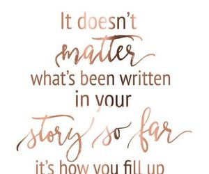 inspirational and quotes image