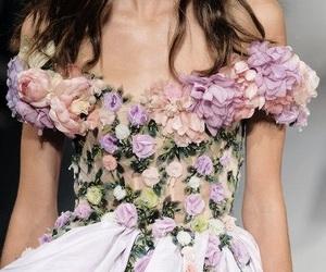 fashion and Marchesa image