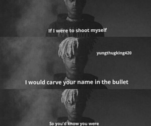 deep, quotes, and xxxtentacion image