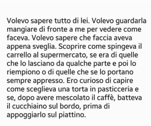 amore, frasi italiane, and citazioni italiane image