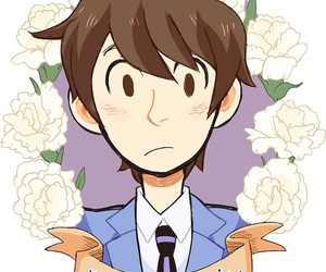 haruhi and ouran image