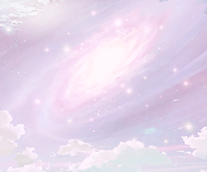 pastel and sky image