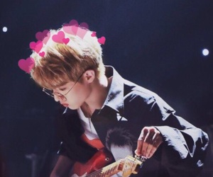 day6 and Jae image