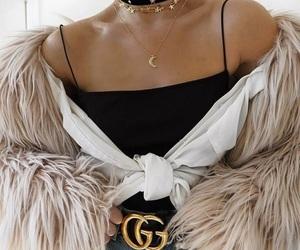 fashion, fashionista, and style image