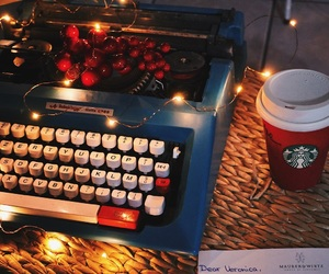 christmas, stile, and writing image